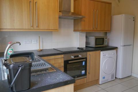4 bedroom terraced house to rent - Sir Henry Parkes Road, Canley, Coventry