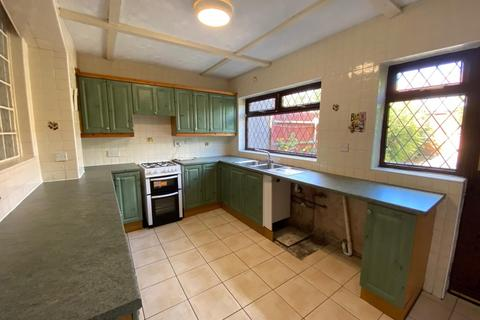 3 bedroom terraced house to rent - Cedars Avenue, Coundon, Coventry