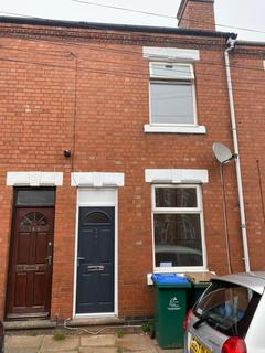 3 bedroom terraced house to rent - Newcombe Road, Earlsdon, Coventry