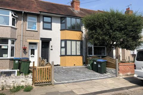 3 bedroom terraced house for sale - Cedars Avenue, Coventry, West Midlands, CV6