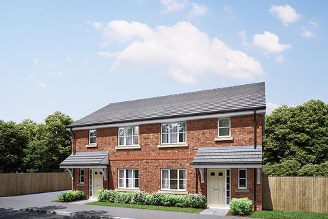 3 bedroom semi-detached house for sale - Plot 90 , The Beeston at Giantswood Grove, Giantswood Grove, Manchester Road CW12