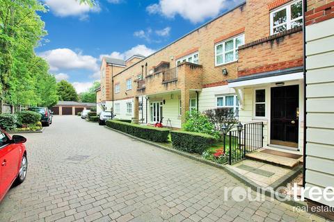 2 bedroom flat to rent - Haddon Court, Tenterden Gardens, Hendon NW4