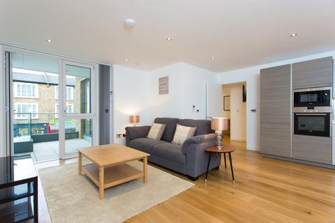 2 bedroom apartment for sale - Glenbrook, Glenthorne Road, Hammersmith, W6