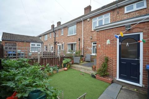 3 bedroom end of terrace house for sale - Mendip Avenue, Chester Le Street, DH2