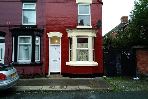 2 bedroom terraced house to rent - Morden Street , Liverpool  L6