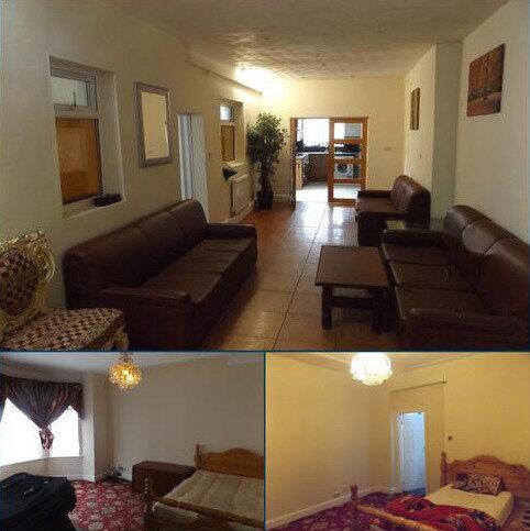7 bedroom terraced house to rent - Walbrook Road DE23