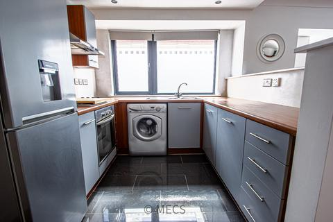 2 bedroom apartment to rent - Rea House, 109 Bradford Street, Birmingham, B12 0ns