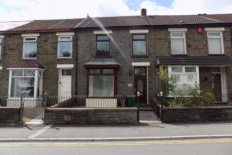 3 bedroom terraced house to rent - Ynyswen Road, Treorchy, Rhondda, Cynon, Taff. CF42 6EE