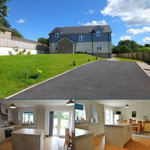 4 bedroom detached house for sale - Garden Meadows Park, Tenby, Pembrokeshire