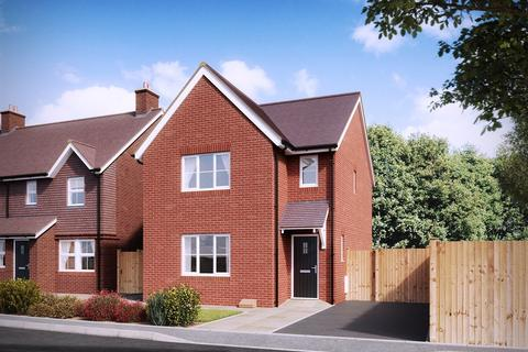 3 bedroom detached house for sale - Plot 144, The Hatfield at Westvale Park, Reigate Road, Hookwood RH6