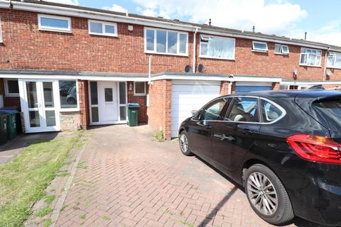 3 bedroom terraced house to rent - Wareham Green, Walsgrave, Coventry, CV2 2JL