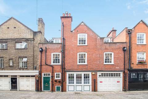 4 bedroom mews for sale - Devonshire Close, London, W1G