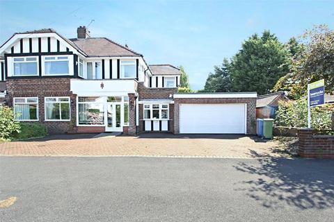 4 bedroom semi-detached house for sale - Weelsby Way, Hessle, East Yorkshire, HU13