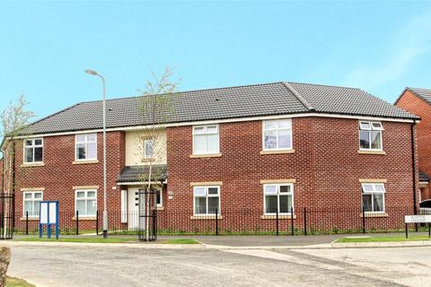 2 bedroom flat for sale - Sculptor Crescent, Stockton On Tees