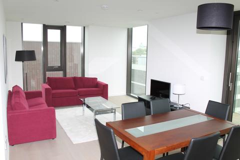 2 bedroom apartment to rent - The Tower, One The Elephant, Elephant & Castle SE1