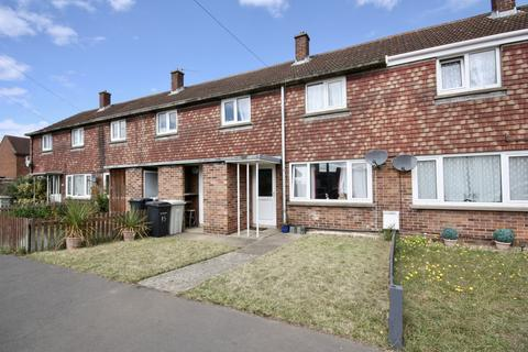 2 bedroom terraced house to rent - Gayle Road, Lincoln, Lincolnshire, LN4