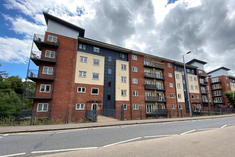 2 bedroom apartment for sale - Augustus House, New North Road, EX4