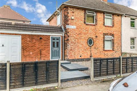 3 bedroom semi-detached house for sale - Hawkes Hill, Leicester, LE2