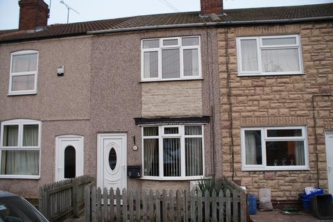 2 bedroom terraced house to rent - 9 Duke Street, Creswell