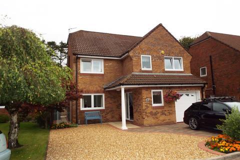 4 bedroom detached house for sale - 31 Whitegates, Mayals, Swansea