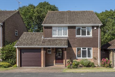 4 bedroom detached house for sale - Partridge Way, Merrow, Guildford, GU4