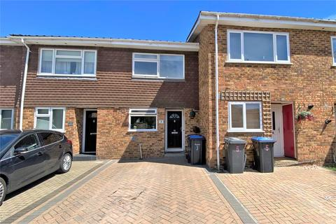 2 bedroom terraced house for sale - Aymer Drive, Staines-upon-Thames, Surrey, TW18