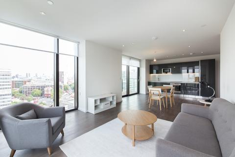 2 bedroom apartment to rent - One The Elephant, 1 St. Gabriel Walk Elephant & Castle SE1