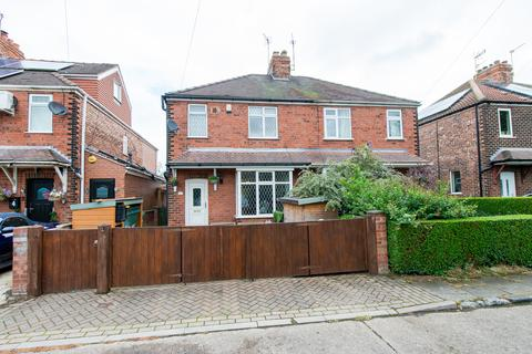 3 bedroom semi-detached house for sale - Somerset Road, York, YO31