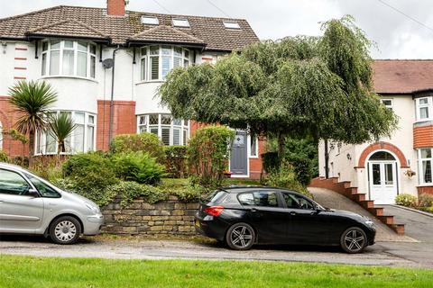 4 bedroom semi-detached house for sale - West Crescent, Alkrington, Middleton, Manchester, M24