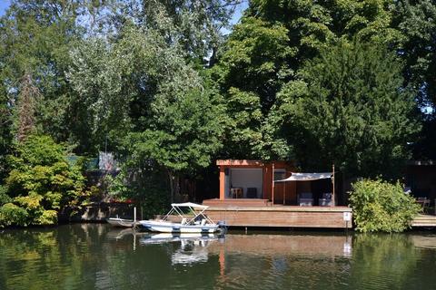 1 bedroom house for sale - Grand Junction Island, Lower Sunbury, TW16
