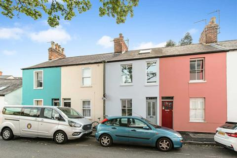5 bedroom terraced house to rent - Circus Street, East Oxford