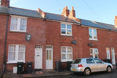 2 bedroom terraced house to rent - Hoad Road, Eastbourne