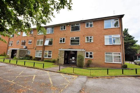 2 bedroom terraced house to rent - Warwick Court, B13