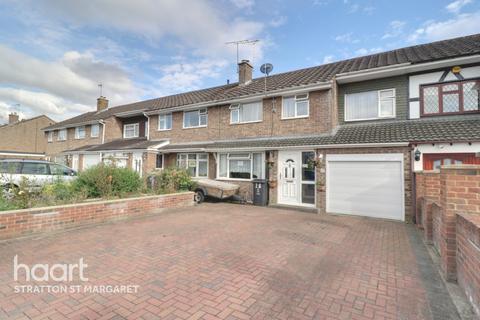 4 bedroom terraced house for sale - Thorne Road, Swindon