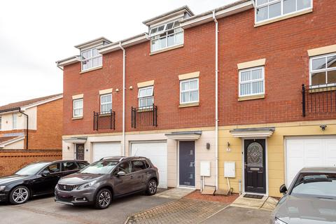 3 bedroom terraced house for sale - Eccles Close, York, YO30