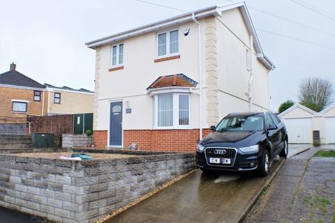 3 bedroom detached house for sale - Blaen Cefn , Winch Wen, Swansea, SA1 7LF