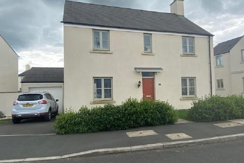 4 bedroom detached house for sale - Heathland Way, Llandarcy, Neath, Neath Port Talbot.