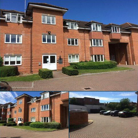 2 bedroom apartment to rent - CAMPION HOUSE, ODDFELLOWS ROAD, NEWBURY RG14
