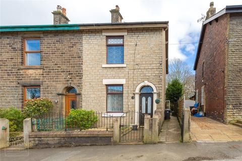 2 bedroom semi-detached house for sale - Cottage Lane, Glossop, SK13