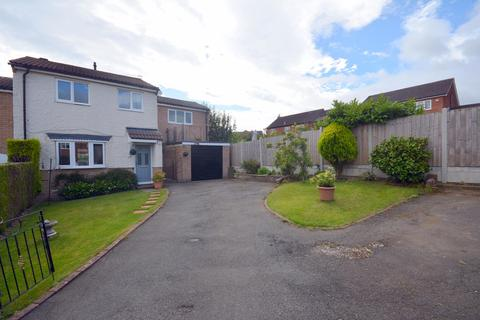 4 bedroom townhouse for sale - Firvale Road, Walton, Chesterfield, S42 7NN