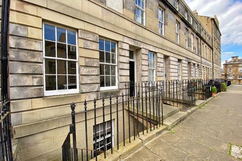 3 bedroom flat for sale - 10 Roxburgh Street, Pleasance, Edinburgh, EH8 9TA