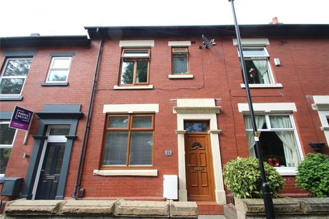 3 bedroom terraced house to rent - Vicarage Road North, Rochdale, Greater Manchester, OL11