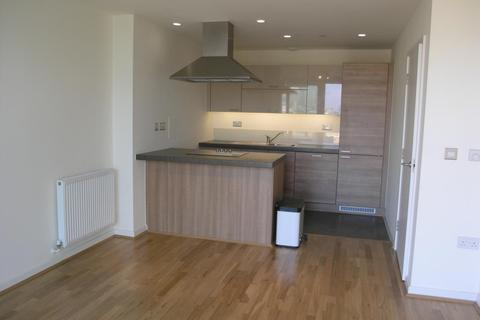 1 bedroom apartment to rent - Harmony Place London SE8
