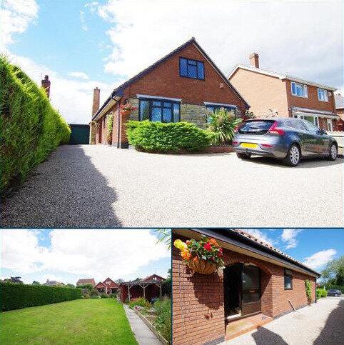 4 bedroom detached bungalow for sale - Preston Road, Hedon HU12