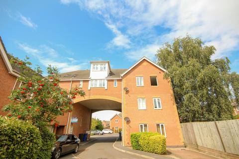 1 bedroom flat for sale - George Orton Court,Burton-on-trent,DE14 2PD
