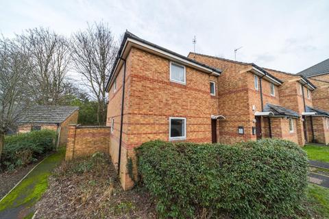 1 bedroom house share to rent - Norfolk Park Village, Norfolk Park, Sheffield, S2 2UF