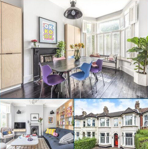 3 bedroom terraced house for sale - Hither Green Lane, Hither Green