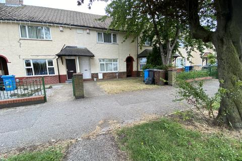 2 bedroom terraced house to rent - Hopewell Road, Hull HU9