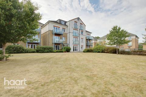 1 bedroom apartment for sale - Fairwater Drive, Shepperton