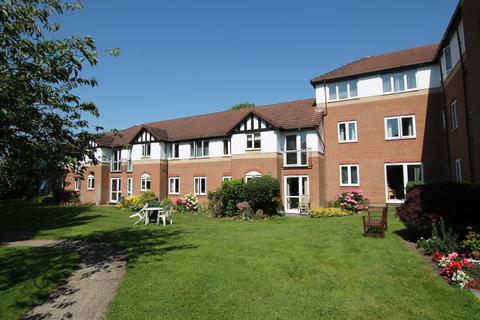 1 bedroom retirement property for sale - Birmingham Road, Sutton Coldfield, B72 1LY